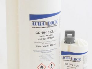 Acralock CC 10