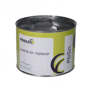 Lead & Tin Replacer