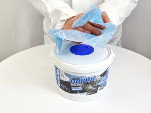 HandClenz Original Tub