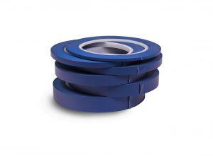 Fine Line Tape Blue