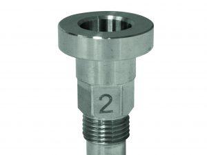 FPS adaptor M16 external thread