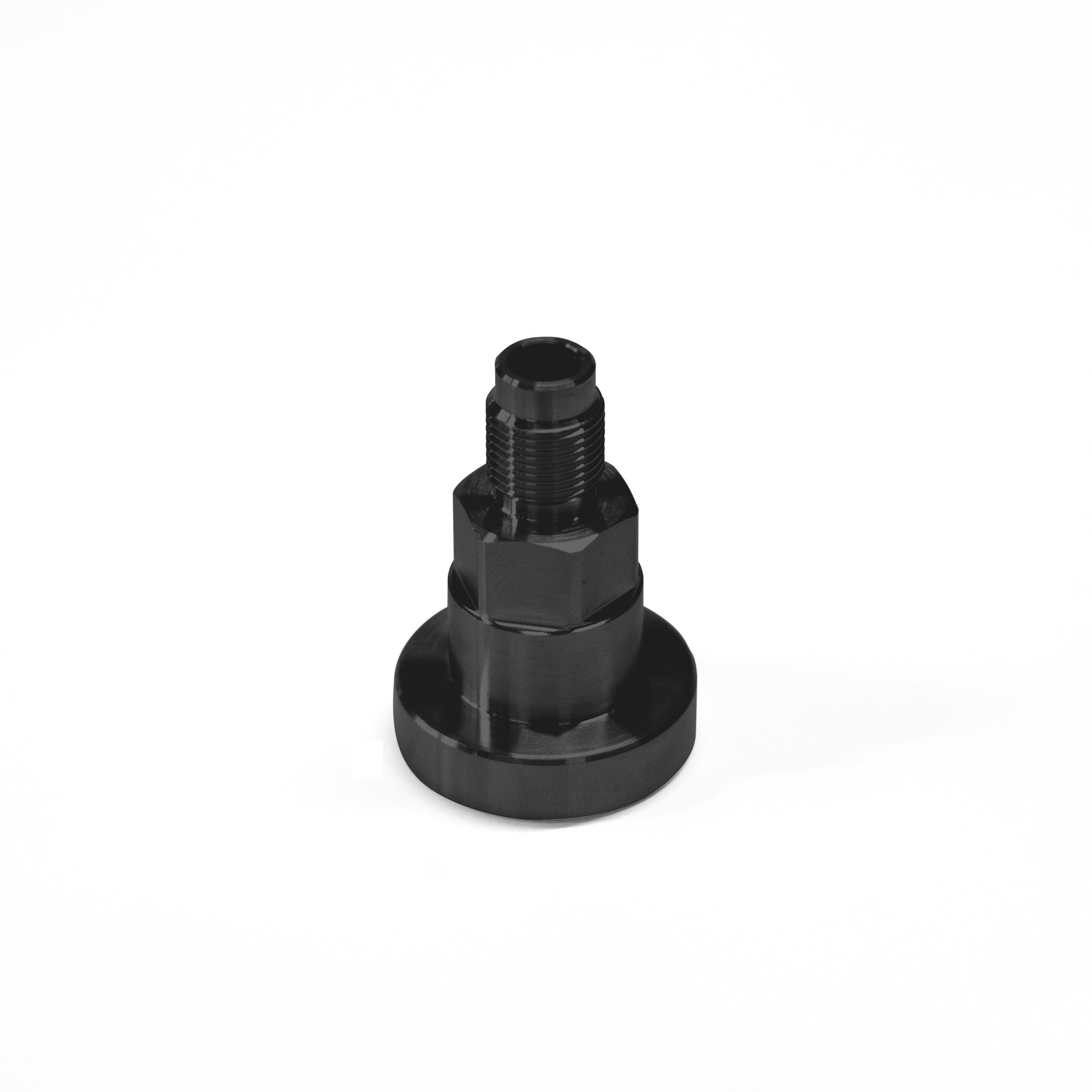 FPS adapter M12x1 external thread