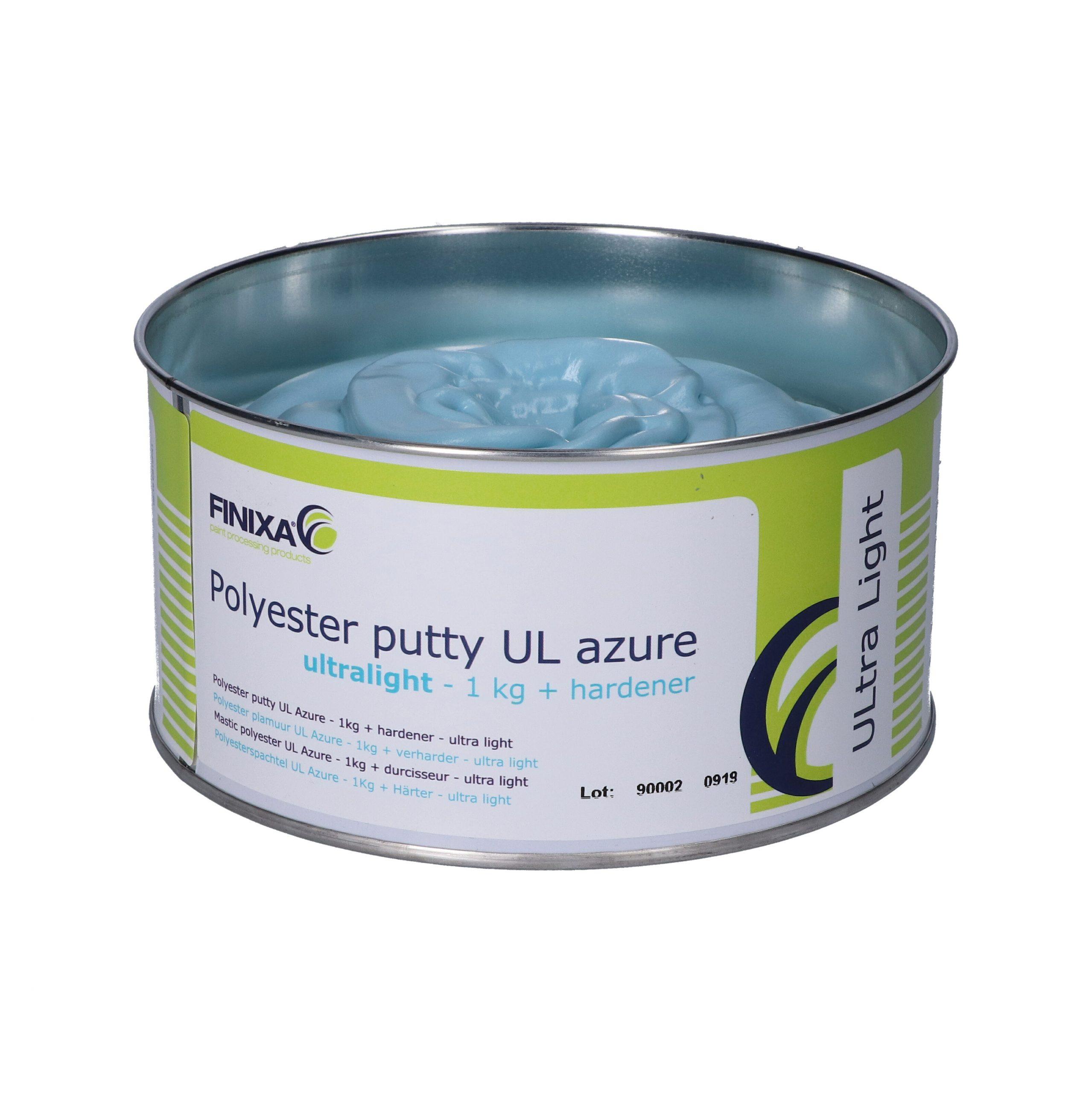 Polyester Putty ULTRA LIGHT