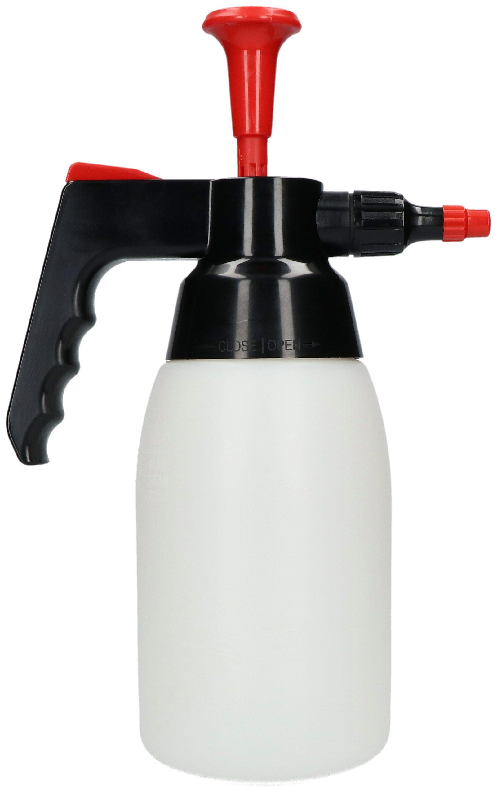 Pressure Spray Bottles 1Ltr