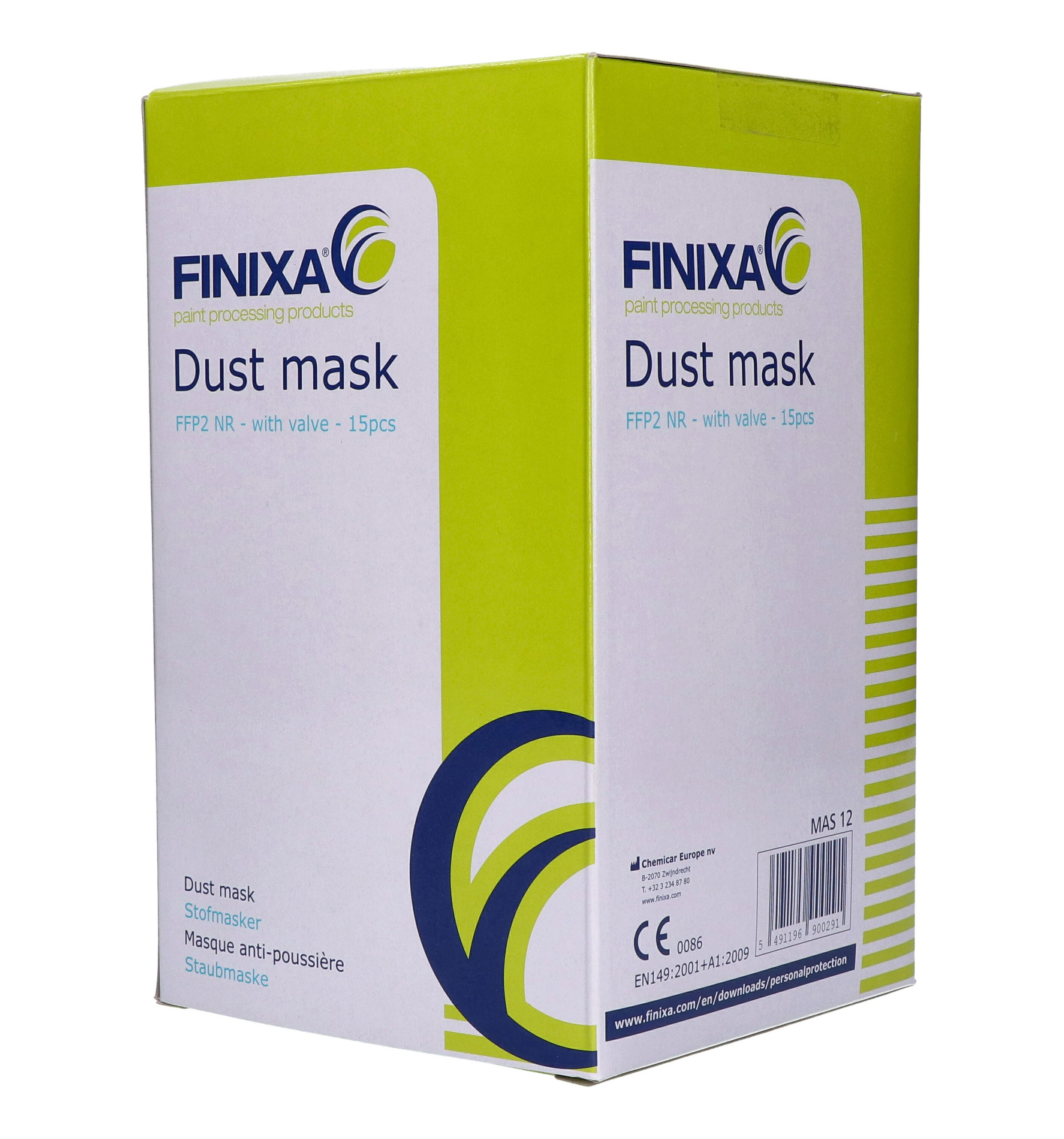 Dust Mask Fine