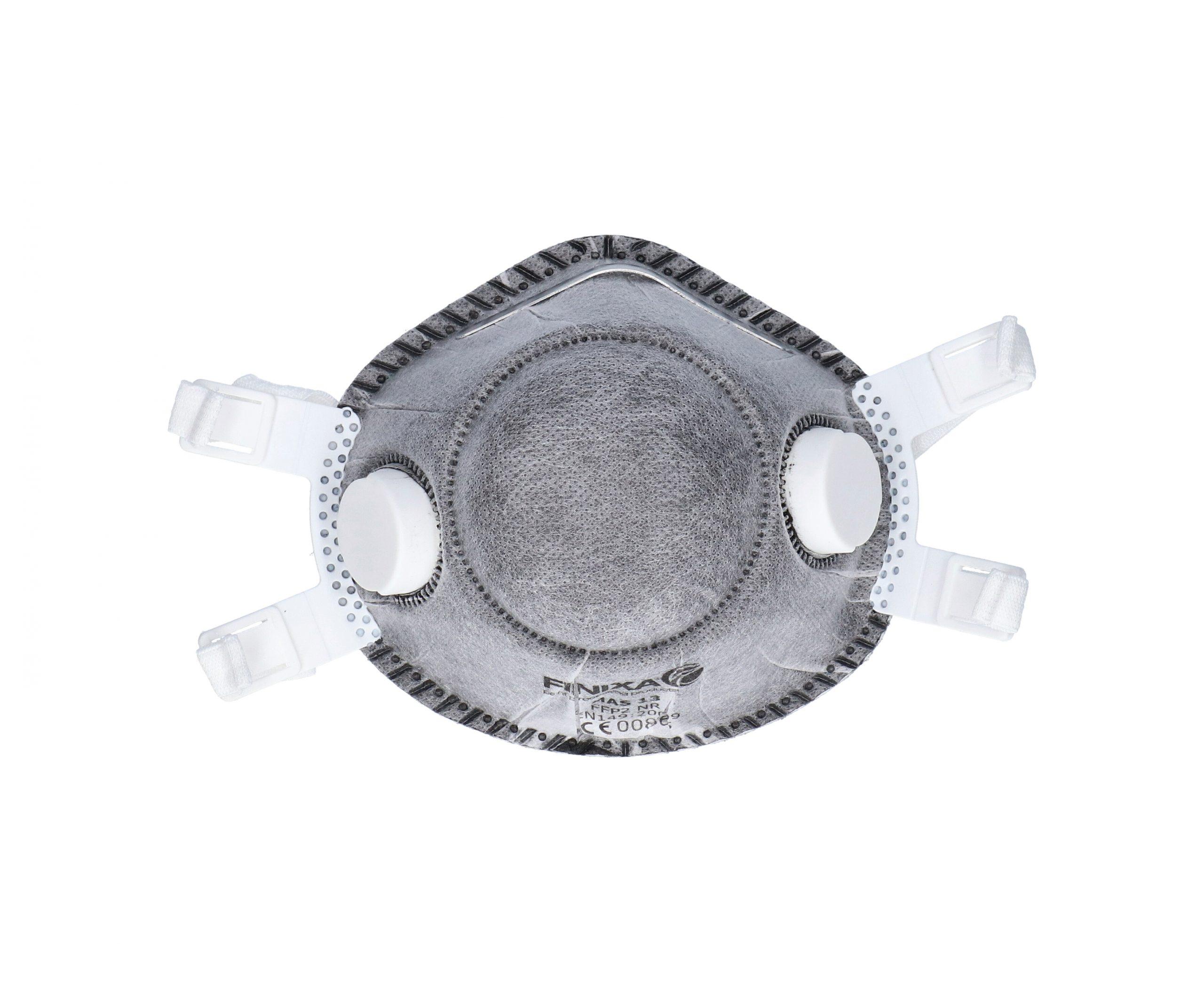 Carbon Dust Mask