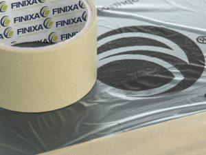 Masking tape Brown MST 500