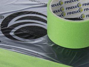 Masking tape Green MST 700
