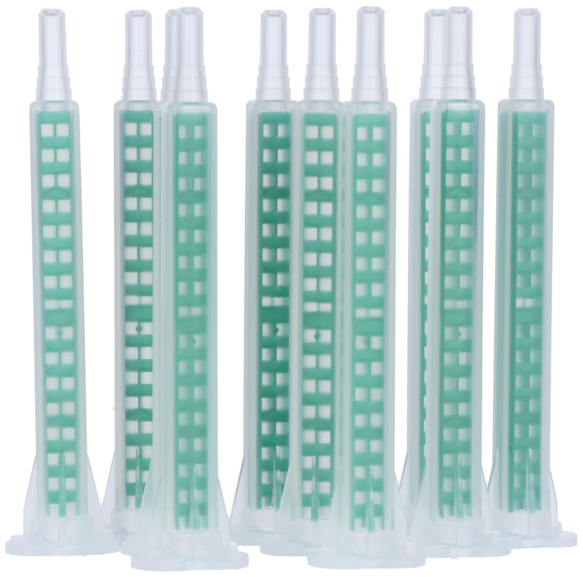 Mixer tips for plastic repair 50ml