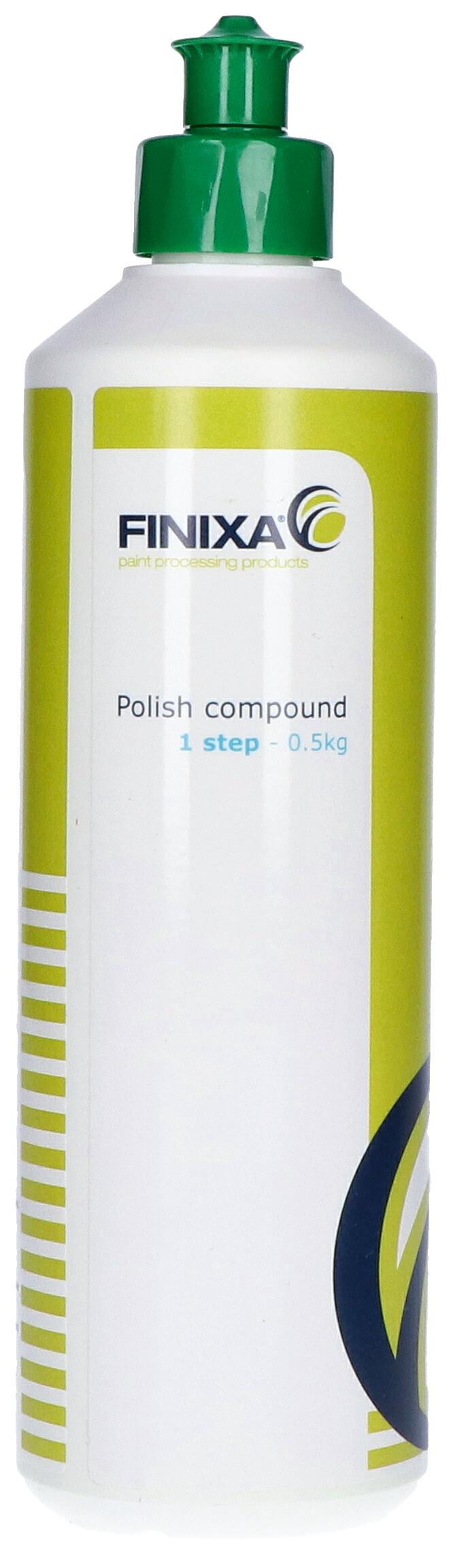1 Step Polish Paste