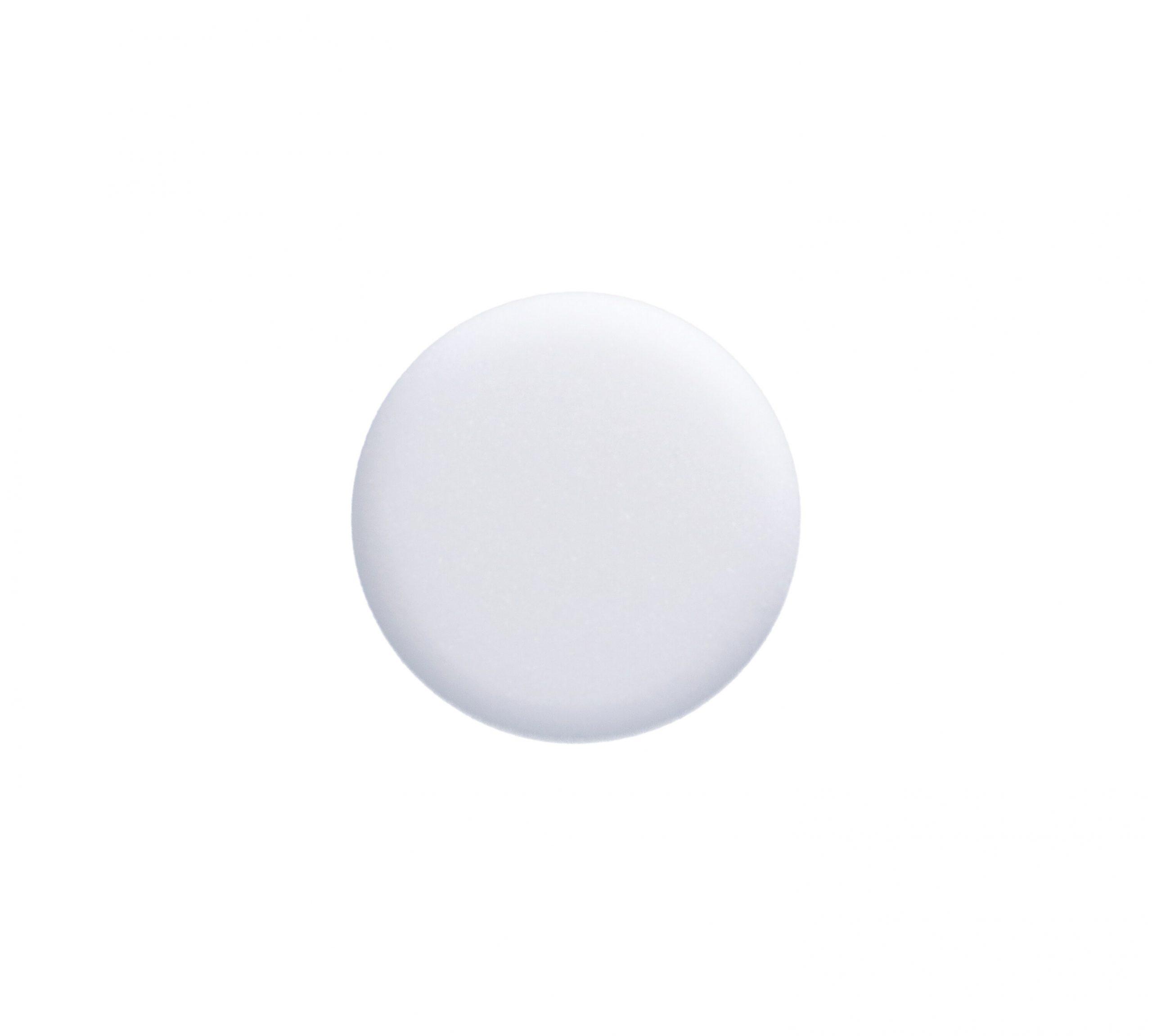 White foam pad
