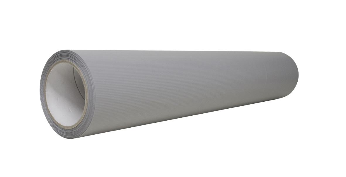 Self-adhesive protection film