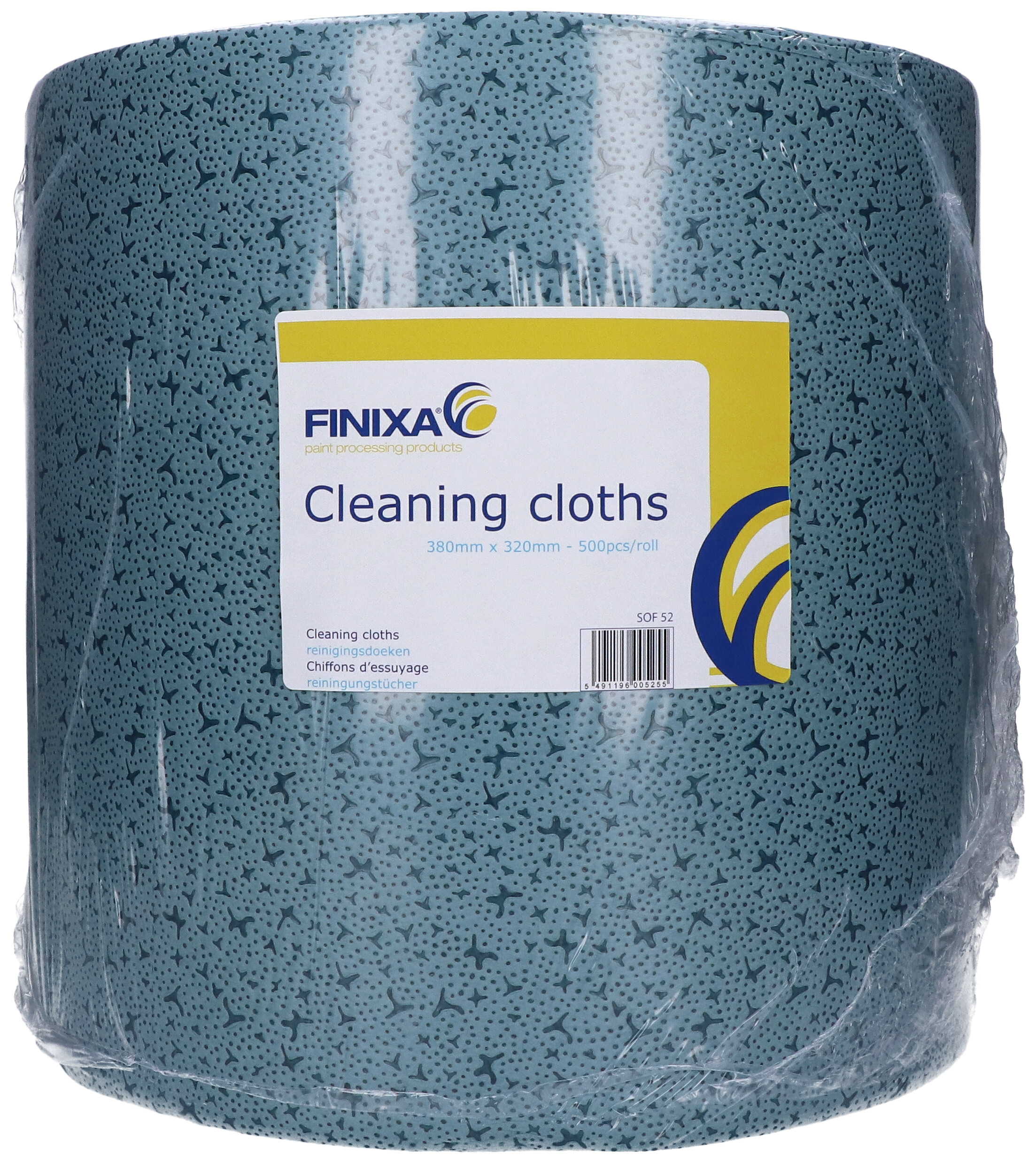Cleaning/Degreasing Cloths