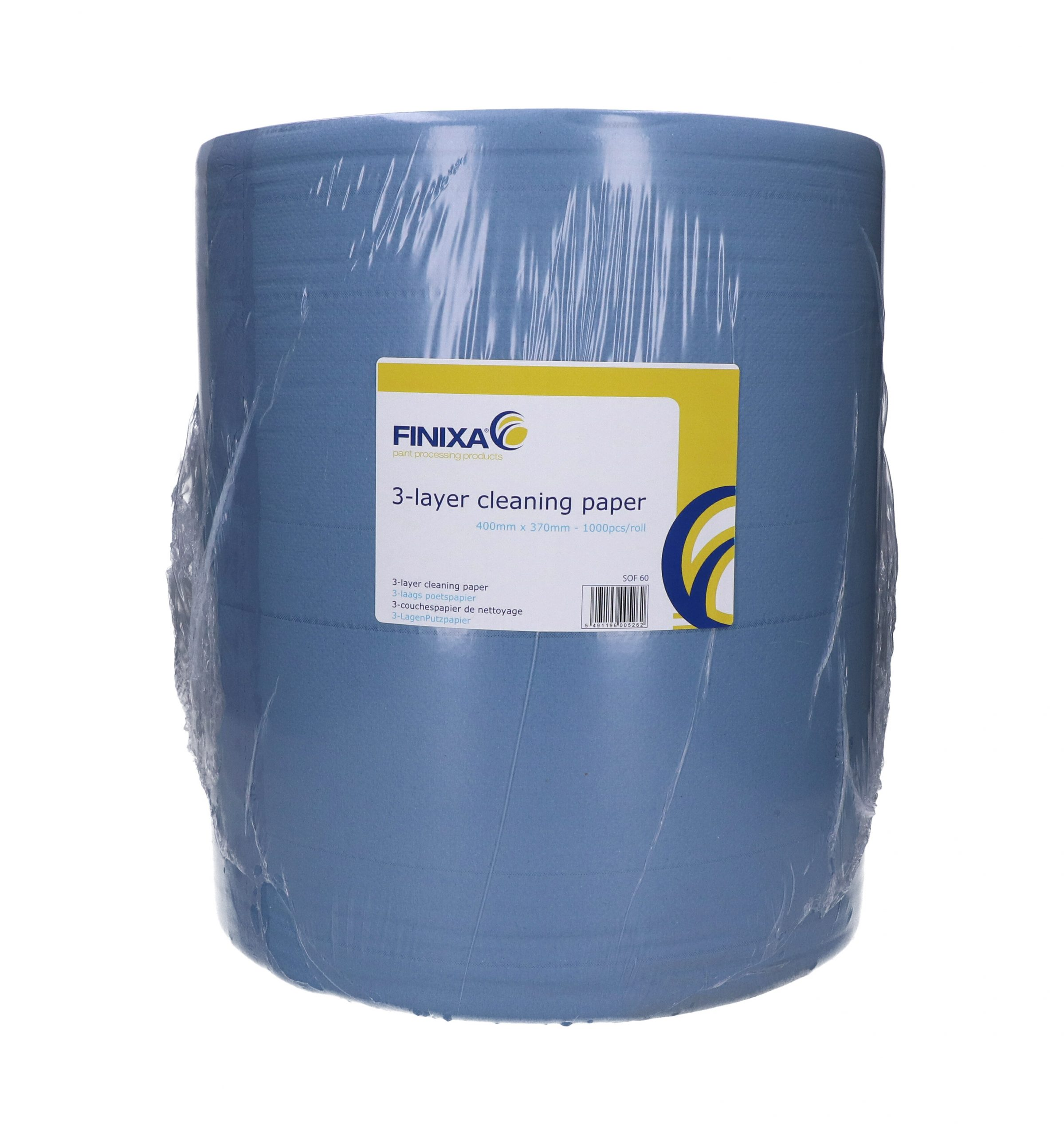 3 Layer Cleaning Paper
