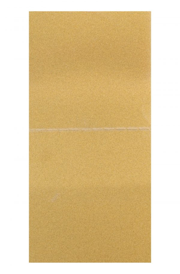 Sanding Paper on a Roll