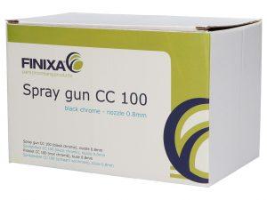 Mini Spray Gun SPG 100