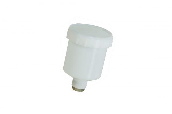 Cup for gravity spray gun 100ml