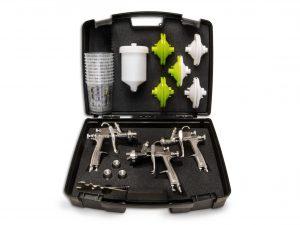 SPG 500 Spray kit