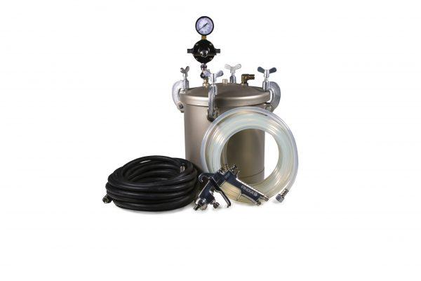 10 L pressure tank