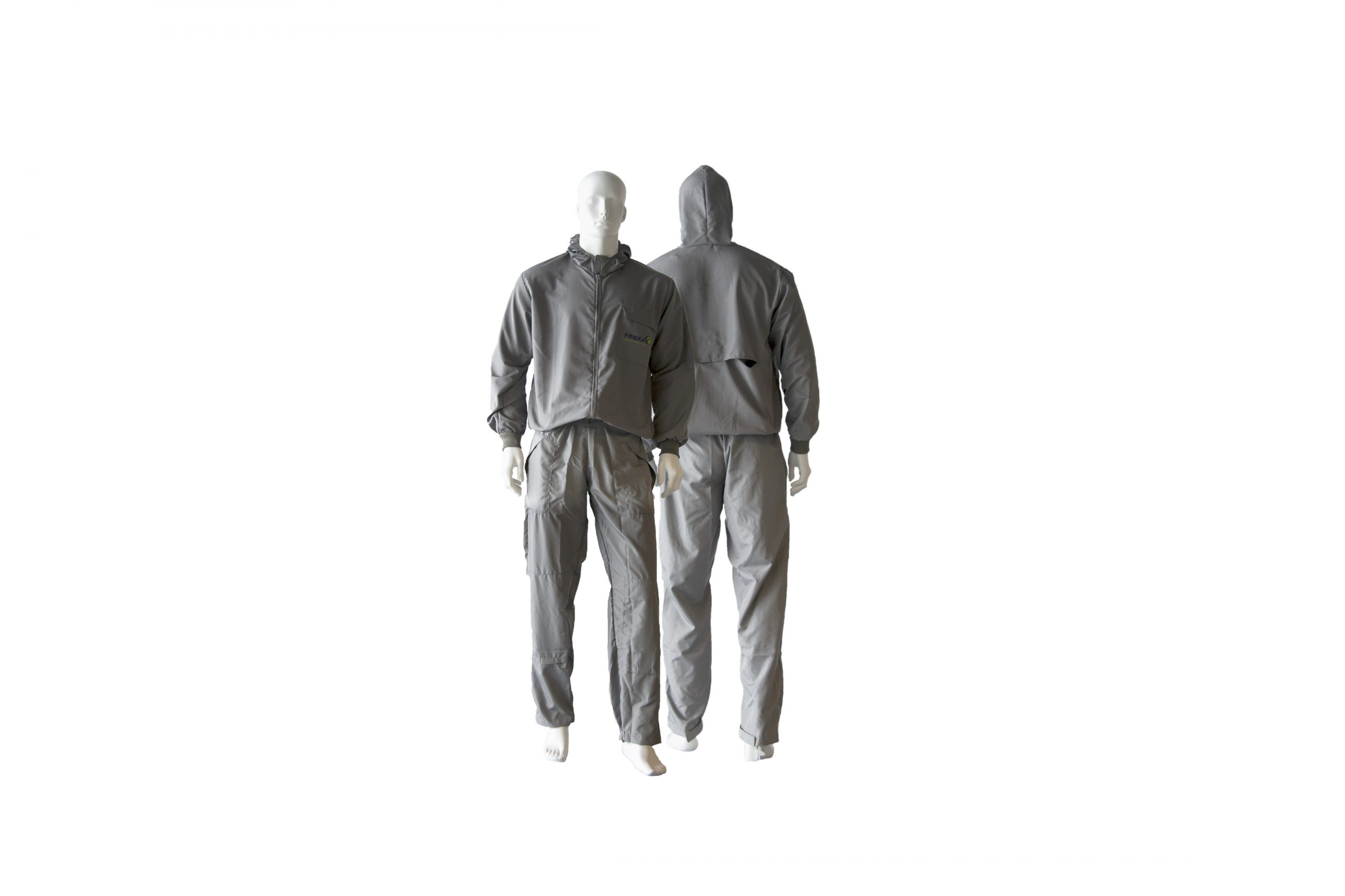 Protect Jacket